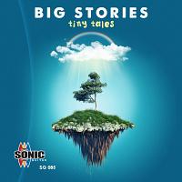 SQ085 - Big Stories and Tiny Tales