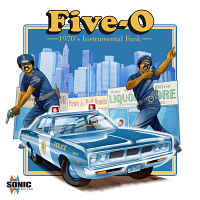 SQ132 - Five-O