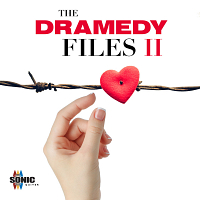 SQ122 - The Dramedy Files II