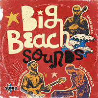 SQ128 - Big Beach Sounds
