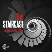 SQ121 - The Staircase - L'esprit de l'escalier