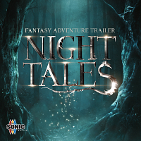 SQ129 - Night Tales