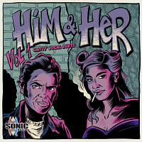 SQ130 - Him & Her Vol. 1 - Gritty Vocal Duets