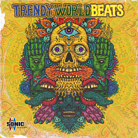 SQ120 - Trendy World Beats