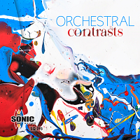 SQ093 - SQ093 Orchestral Contrasts