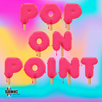 SQ118 - Pop On Point