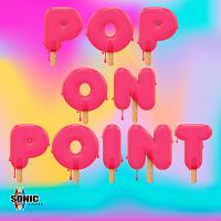 SQ118 - Pop On Point