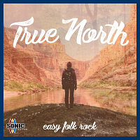 SQ102 - True North - Easy Folk Rock