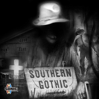 SQ133 - Southern Gothic