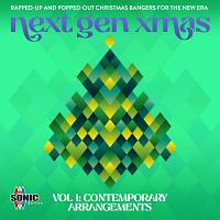 SQ147 - Next Gen Xmas Vol. 1 - Contemporary Arrangements