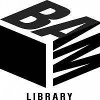 BAM Library logo