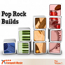 Pop Rock Builds