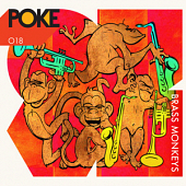 POKE 018 Brass Monkeys