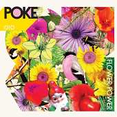 POKE 010 Flower Power