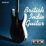 RSM161 British Indie Guitar