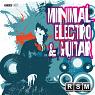 RSM157 Minimal Electro & Guitar